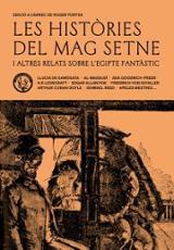 Les històries del mag Setne - AAVV