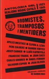 Bromistes, traposos i mentiders - AAVV