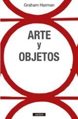 Arte y objetos - Harman, Graham