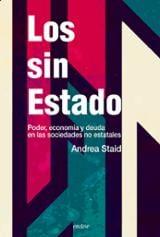 Los sin Estado - Staid, Andrea