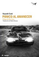 Pánico al amanecer - Cook, Kenneth