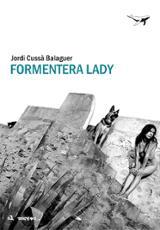 Formentera lady - Cussà Balaguer, Jordi