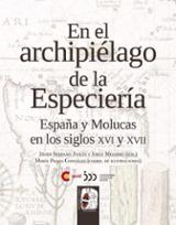 En el archipiélago de la Especiería - Serrano, Javier