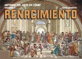 Historia del arte en cómic, 3. El Renacimiento - AAVV