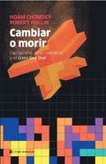 Cambiar o morir - Chomsky, Noam