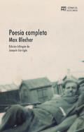 Poesía completa - Blecher, Max