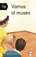 Vamos al museo - Elia, Miriam