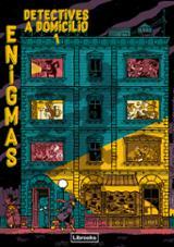 Enigmas. Detectives a domicilio 1 - Martin, Paul