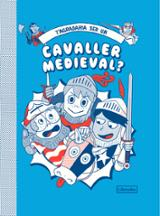 T´agradaria ser un cavaller medieval? - Akiyama, Takayo