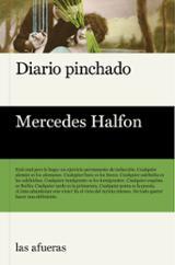 Diario pinchado - Halfon, Mercedes