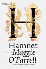 Hamnet - O´Farrell, Maggie