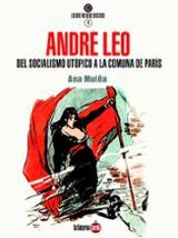 André Léo. Del socialismo utópico a la Comuna de París - Muiña Fernández, Ana