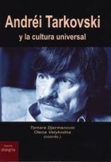 Andréi Tarkovski y la cultura universal - AAVV
