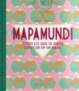 Mapamundi - Martín, Raquel