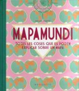 Mapamundi (cat) - Martín, Raquel