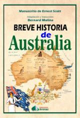 Una breve historia de Australia - Scott, Ernest
