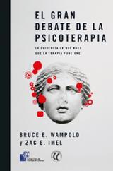 El gran debate de la psicoterapia - AAVV