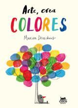Arte, crea colores - Deuchars, Marion