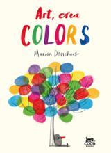 Art crea colors - AAVV