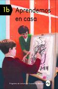 Aprendemos en casa - Elia, Miriam