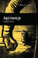 Aquí mano jo - Torres, Maribel