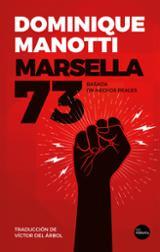 Marsella 73 - Manotti, Dominique