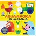 Agua mágica en la granja - Studio Image Books
