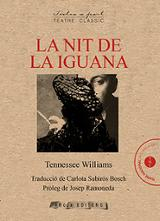 La nit de la iguana - Williams, Tennessee