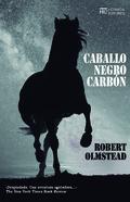 Caballo negro carbón - Olmstead, Robert