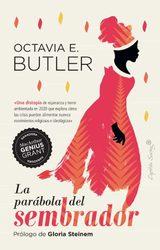 La parábola del sembrador - Butler, Octavia E.