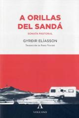 A orillas del Sandá. Sonata pastoral - Eliasson, Gyrdir
