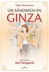 Un Sándwich en Ginza