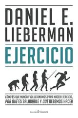 Ejercicio - Lieberman, Daniel E.