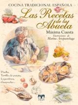 Las recetas de la abuela - Cuesta del Rincón, Máxima