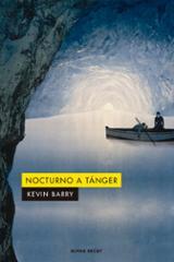 Nocturno de Tánger - Barry, Kevin