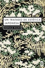 Un tratado de estética japonesa - Richie, Donald