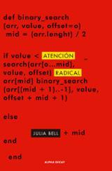 Atención radical - Bell, Julia