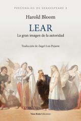 Lear (Personajes de Shakespeare) - Bloom, Harold