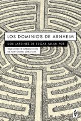 Los dominios de Arnheim - Poe, Edgar Allan