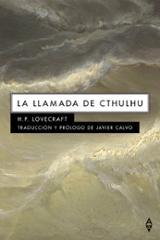 La llamada de Cthulhu - Lovecraft, H. P.