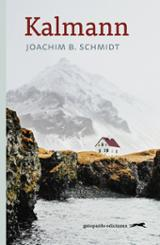 Kalmann - Schmidt, Joachim B.