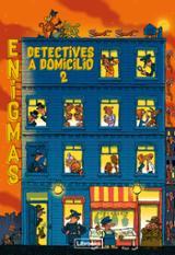 Enigmas. Detectives a domicilio 2 - Tetas, Anna