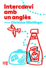 Intercanvi amb un anglès - Nöstlinger, Christine