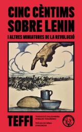 Cinc cèntims sobre Lenin - Teffi