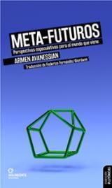 Meta-futuros - Avanessian, Armen