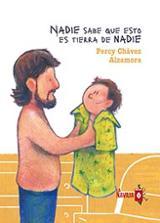 Nadie sabe que esto es tierra de nadie - Chávez Alzamora, Percy