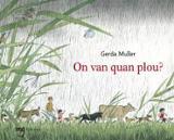 On van quan plou? - Muller, Gerda