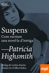 Suspens: Com escriure una novel·la d´intriga