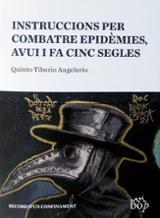 Instruccions per combatre epidèmies, avui i fa cinc segles - Tiberio Angelerio, Quinto