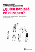 ¿Quién hablará en europeo? - Basurto, Arman